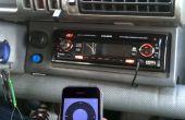 Añadir Bluetooth a tu vieja-alta fidelidad del coche