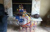 Lanzamiento - una máquina de la bola de K'Nex - Video/fotos del proyecto