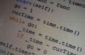 Cliente TCP Python + hilos