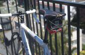 DIY GPS seguimiento candado
