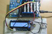 Intel Edison IoT - lectura Sensor de presión Freescale MPL3115A2