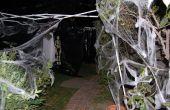 Mi casa embrujada y cómo la hice