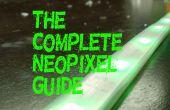 La guía completa de NeoPixel
