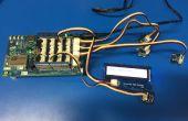 Alarma de ruido de Edison de Intel (Intel IoT)