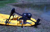 BRICOLAJE Kayak Trolling Motor (YAK Board)
