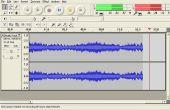 Cómo registro de Audio al ordenador