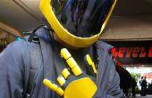 Cómo hacer un casco de cosplay! ¿