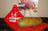 Increíble bolsa de patata microondas!
