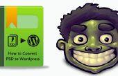 Convertir PSD a WordPress en 5 pasos: guía definitiva de A