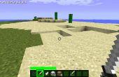 Crear tus propias texturas de Minecraft