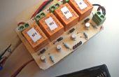 Control de su hogar con Arduino