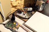Regulador de calentador de agua / programador