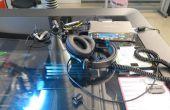 MENOS industrial: Minería una impresora 3D de Objet para sonido