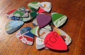 Tarjetas de regalo--> selecciones de la guitarra!
