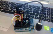 Cómo utilizar un módulo de reconocimiento de voz serie - Arduino Tutorial