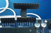 Arduino (puerto de alimentación aumento Pins)
