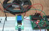 Interruptor oscuro basados en Arduino