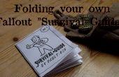 Guía de supervivencia del Fallout