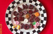 Cómo: hacer 101/deliciosos dulces obras de arte!