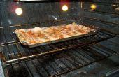 --Patatas fritas fácil--(picante!)