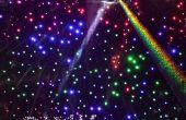 Pink Floyd Light dispersión Poster