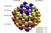 Palo y bola Puzzle