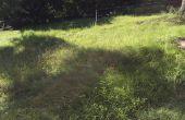 Gnats sur / repelente de mosquitos