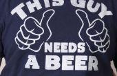 Brewpub elaborado cerveza a mitad de precio!