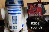 Sonidos de R2D2 en tu Robot, Arduino