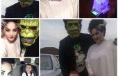 SU VIDA! La familia Frankenstein