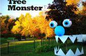 Monstruo del árbol