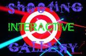 Galería de tiro interactivo