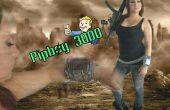 PipBoy 3000 (trabajo)