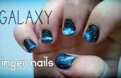 Las uñas de la galaxia