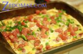 Cómo hacer Pizza casera hawaiana!