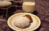 ¿Aliteración de galletas (Chocolate caramelo café pastel galletas)