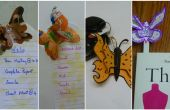 Mariposas a mi escritorio