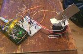 Simple luz tracker