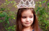 Disney Ultimate Tangled Rapunzel inspirado corona Tiara para vestir, Halloween, cumpleaños,