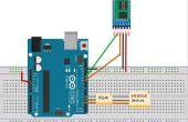 Control de dispositivos eléctricos de tu teléfono android, Arduino y crear tu propia aplicación android