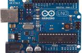 Cómo hacer una bici-luz controlada por Arduino
