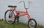Bicicleta del interruptor de dispositivo de poscombustión de Atomic Zombie