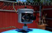 Módulo LIDAR 360