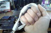 Cómo hacer maldito cerca algo corrida en USB!