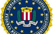 FBI equipo rastreo broma