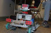 Robot autónomo del Autonavigation (Arduino)