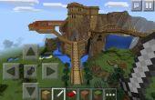 Mapa de Minecraft Pe
