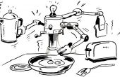 Chef interior INTEL(CII) - el futuro de la automatización casera (INTEL IoT)