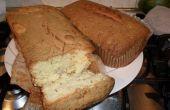 Torta de semilla de Bilbo Carroway (Biggs vieja familia receta)