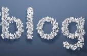 Cómo crear un Blog de WordPress con una característica de los medios de Comunicación Social